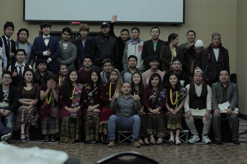 Bhutanese American Magar Community